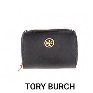 COPY - Tory Burch Zip Key Coin  Card Case